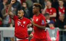 Điểm tin 11-4: Alaba và Vidal vắng mặt trận gặp Sevilla