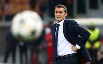 """HLV Valverde: """"Thất bại quá đau đớn với Barca"""""""