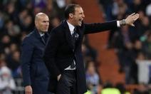 """""""Juventus đã có một trận đấu tuyệt vời"""""""