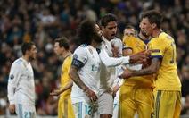 Champions League lại mỉm cười với Real Madrid