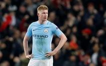 Dự đoán vòng 34 Premier League: M.C không thắng trận thứ tư liên tiếp