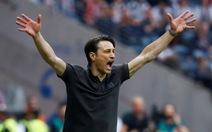 B.M ký hợp đồng 3 năm với HLV Kovac