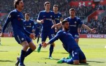 Giroud tỏa sáng, Chelsea ngược dòng hạ Southampton sau khi bị dẫn 2 bàn