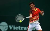 Lý Hoàng Nam chinh phục VTF Pro Tour 2
