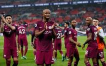 Đánh bại Tottenham, M.C chờ M.U vấp ngã để vô địch