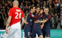 Điểm tin tối 16-4: Monaco hoàn tiền vé trận thua thảm PSG cho CĐV