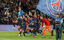 PSG vô địch Pháp sau chiến thắng 7-1 trước Monaco
