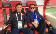 Bài học của ông trưởng đoàn bóng đá nữ Việt Nam