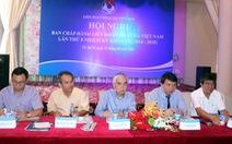 Bộ VH-TT&DL nghe VFF báo cáo việc chuẩn bị đại hội