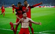 Điểm tin sáng 19-4: Eintracht Frankfurt vào CK Cúp quốc gia Đức