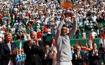 Hạ gục nhanh Nishikori, Nadal lần thứ 11 vô địch Monte Carlo