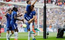 Đá bại Southampton, Chelsea gặp M.U ở chung kết Cúp FA
