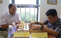 Giải cờ vua dành cho người khiếm thị