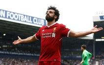 Mohamed Salah sẽ là cứu tinh của Liverpool?