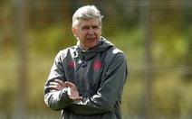 """""""Thời điểm rời Arsenal không phải là quyết định của tôi"""""""