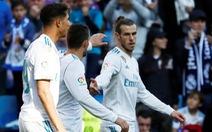 """Bale """"nổ súng"""", R.M hạ Leganes bằng đội hình 2"""