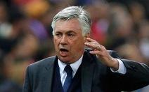 Điểm tin tối 29-4: HLV Ancelotti từ chối dẫn dắt tuyển Ý
