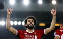 Điểm tin tối 1-5: Salah được Hiệp hội nhà báo Anh tôn vinh