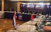 Hôm nay (2-5): Bốc thăm AFF Cup 2018