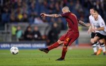Mùa giải Champions League rực lửa