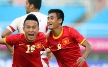 Khó nhưng tuyển VN vẫn có hi vọng ởAsian Cup 2019