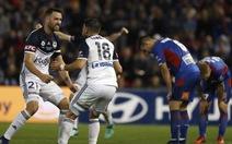 Điểm tin tối 7-5: Bóng đá Úc tranh cãi vì sự cố của VAR
