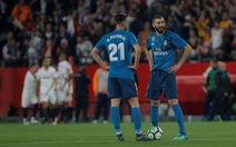 Điểm tin sáng 10-5: Real gục ngã trước Sevilla