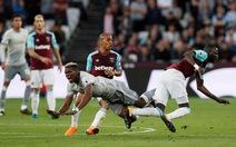 M.U giành vị trí á quân Premier League