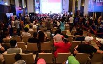 Hơn 1.500 vận động viên tham gia Ironman lần 4