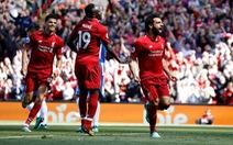 Liverpool đoạt vé dự Champions League, Swansea xuống hạng