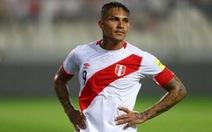 Tổng thống Peru ủng hộ Guerrero kháng án doping