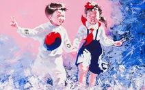 Bán đảo Triều TiênChủ quyền quốc gia: Ảo ảnh và hiện thực