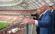 Nga sẽ thu hồi vốn thế nào?