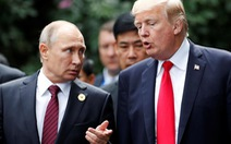 Trump gặp Putin: Ai cần gì và tại sao