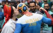 Hậu World Cup 2018, Nga sẽ thế nào?