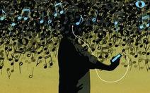 Âm nhạc phải đâu chỉ ở nhà hát
