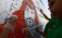 Khashoggi: Con tốt trên bàn cờ lớn