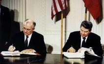 Mỹ rút khỏi INF: Nhất cử lưỡng tiện
