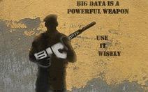 Dữ liệu riêng tư phải là quyền cơ bản của con người