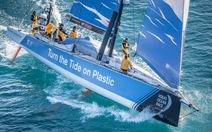 Những cuộc đua cứu rỗi đại dương