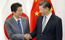 Trung - Nhật: Không chỉ là song phương