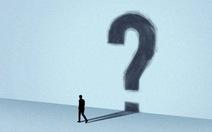 Triết học dạy nghi ngờ