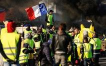 Macron đối mặt thực tế nghiệt ngã