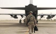 Mỹ rút quân khỏi Syria: Vì việc nhà đang rối beng?