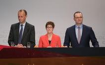 Nước Đức trước ngã ba đường