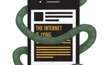 Bao nhiêu phần Internet là đồ giả?