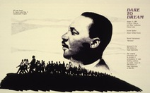 Điều Martin Luther King dặn ta