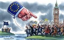 Brexit: Nông nỗi nào của nước Anh?