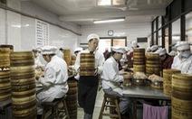 Mô hình kinh doanh mới: Nhà bếp chia sẻ, đồ ăn giao trước cửa