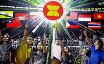Giữa hai đại dương và một ASEAN trung lập bền vững